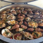 Oysters Rockefeller Tampa Bay Packers Club