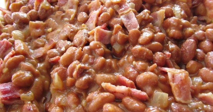 6 Bean Baked Beans