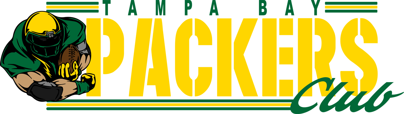 Tampa Bay Packers Club Logo