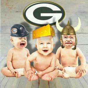 Packer Kids