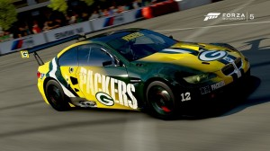 Packers Forza