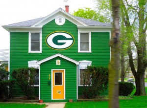 packers house