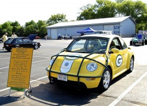Packers VW