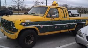 Packers Pickup