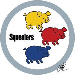 Squealers